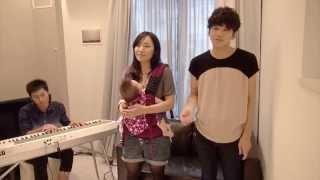 ひだまりの詩/Le Couple(ルクプル) Lead ゆきねぇ Piano おかち(ナ...