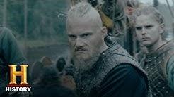 "Vikings Episode Recap: ""On the Eve"" (Season 4, Episode 19) | History"