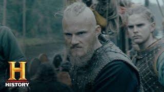 Vikings: Recap: On the Eve (Season 4, Episode 19)   History