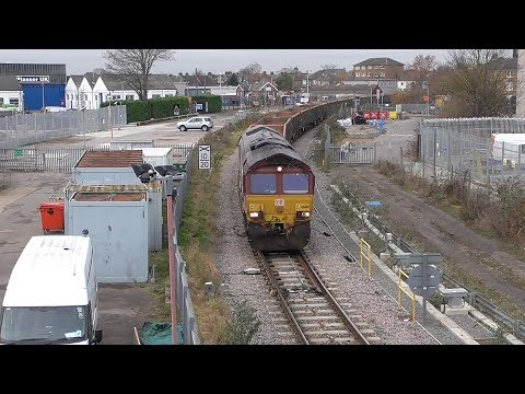 Non-Main Lines Around Ealing London Borough.