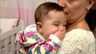 30% das crianças com até 5 anos sofrem de insônia comportamental