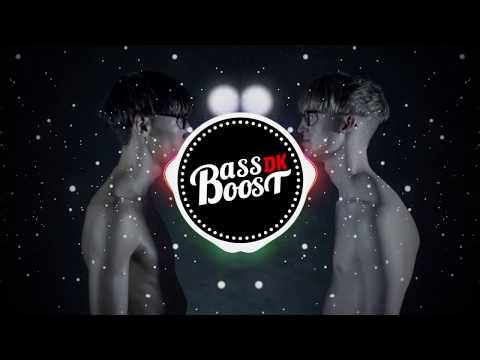 Jesu Brødre - KranAlarm (ft. ADHD) [Bass Boosted]