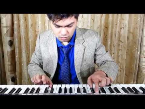 Main Tera Dhadkan Teri.....Ajab Prem Ki Ghazab Kahani / Instrumental Piano
