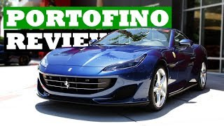 LEGEND or LETDOWN? 2018 Ferrari Portofino Review