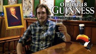 [ПИВНОЙ СНОБ] Обзор №18: Пиво Guinness (Ирландия)(, 2016-12-16T05:20:21.000Z)