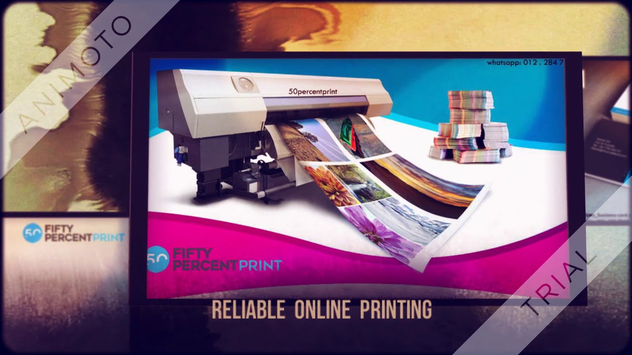 online event tickets printing printing malaysia youtube