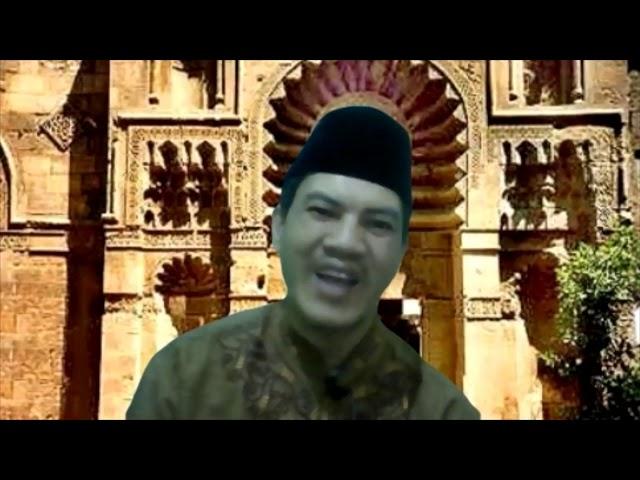 Syarah HPT Bab Iman, Ust. Wahyudi Sarju Abdurrahim, Lc. M.M: Ghazali Salah Paham Soal Ilmu Allah