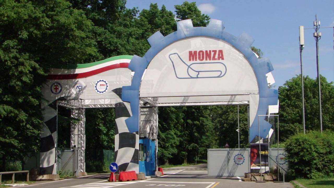 Discover Monza - 1^A Liceo Collegio Bianconi - YouTube