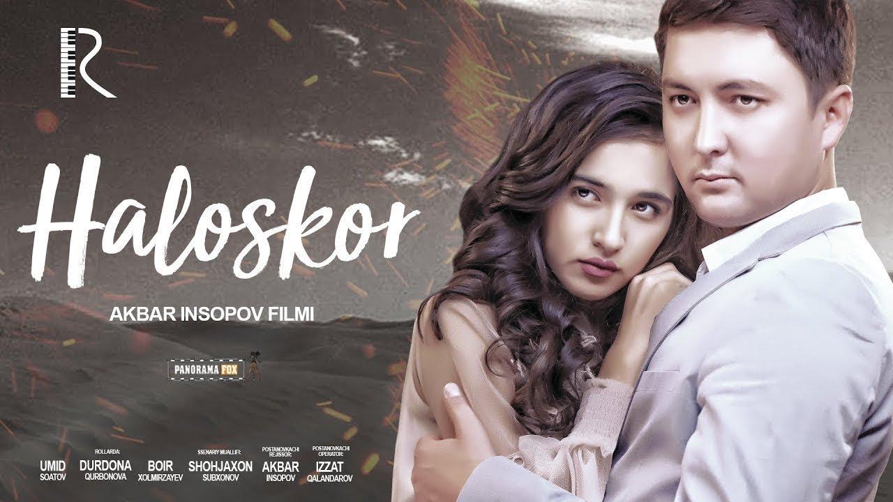 Haloskor (o'zbek film)  2018