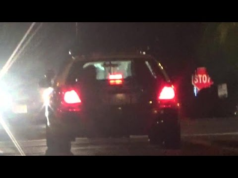 Government Gang Stalking Is Tyranny - 11/30/2014