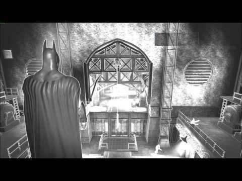 Guia: Arkham Asylum -  6