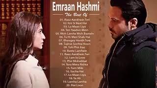 Best Of Emraan Hashmi Songs | Top 20 Songs Of Emraan Hashmi