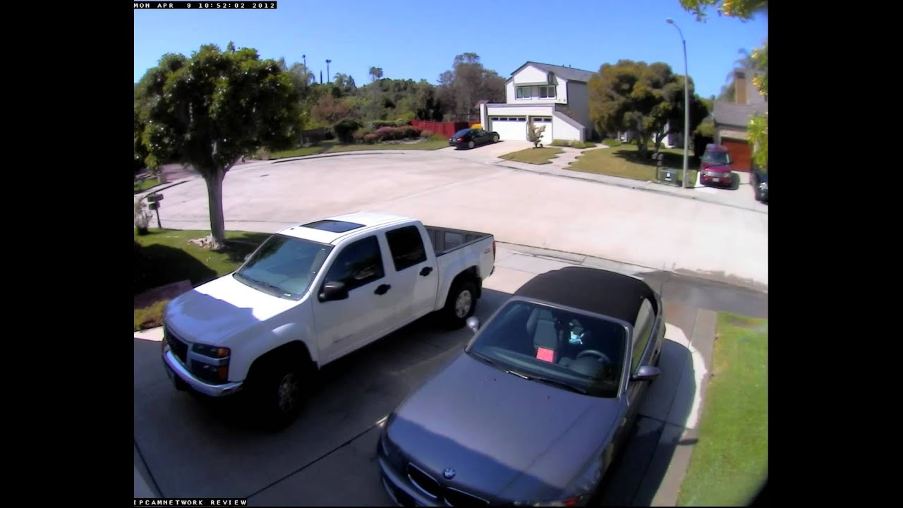 Brickcom Wob 130np Day Video Network Camera Critic Youtube