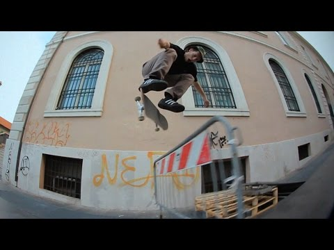 Samu Karvonen's Into the Van Part