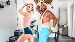 Sexy Dance Workout mit Pamela Reif😍