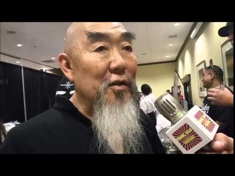 Dynamic Dojo Talkradio: Interview with Gerald Okamura, Dragonfest 2015