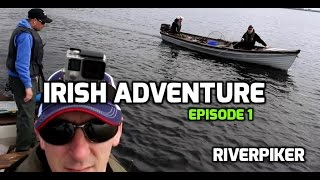 Irish Adventure - episode 1 - (video 175)