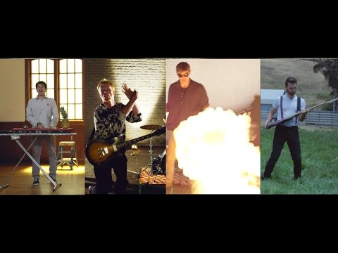 Van Goat - So (Official Video)