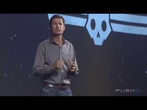 Hell Divers Announced [Gamescom 2013]