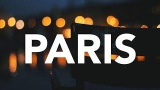 4. Paris Snapshots