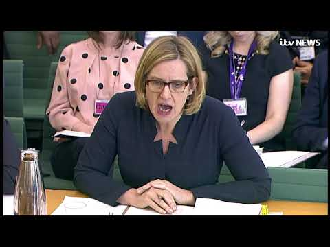 Jeremy Corbyn calls for Amber Rudd to resign over the Windrush saga | ITV News