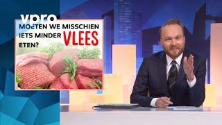 Vlees - Zondag met Lubach (S03)