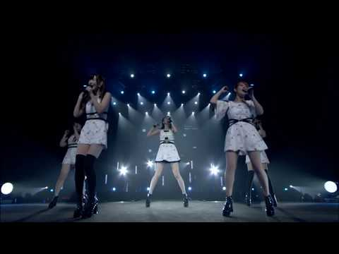 ℃-ute『THE FUTURE ~都会の一人暮らし』