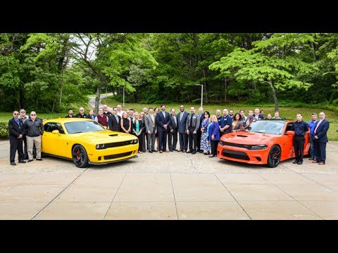 SUNYSFLK - Fiat Chrysler Automobiles Partners with Suffolk