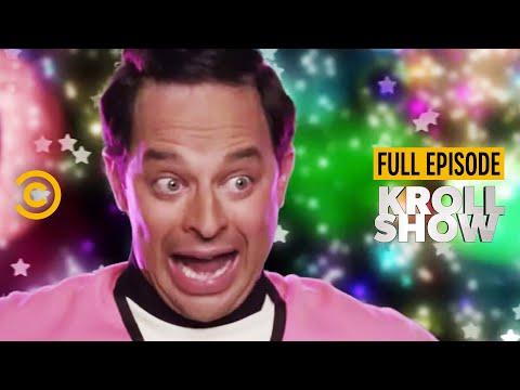 Secret Room/Ghost Bouncers (feat. Jon Daly & Tim Heidecker) - Full Episode - Kroll Show