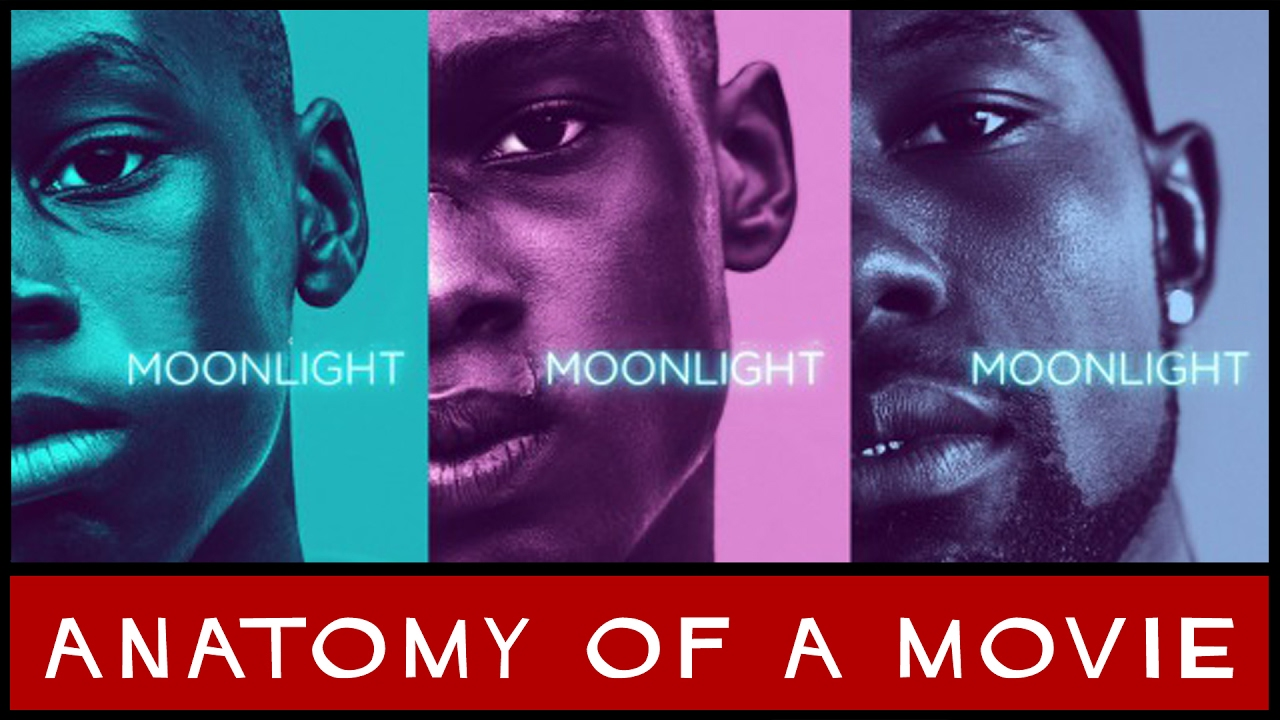 moonlight review anatomy of a movie youtube
