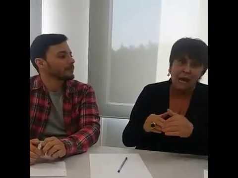 Entrevista com a sensitiva Márcia Fernandes - Revista Quem Acontece - Editora Globo