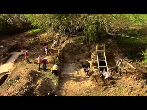 Time Team S18-E10 Search for the Domesday Mill (Buck Mill, Somerset)