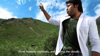 Shafiq Mureed  Khanda Ko  Hazaragi HD New Music video 07 08 2013 must watch