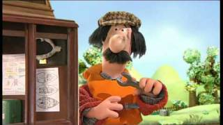 Postman Pat Big Boat Adventure