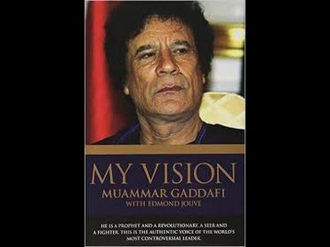 The GREAT Muammar Gaddafi documentary (GOLD DINAR)