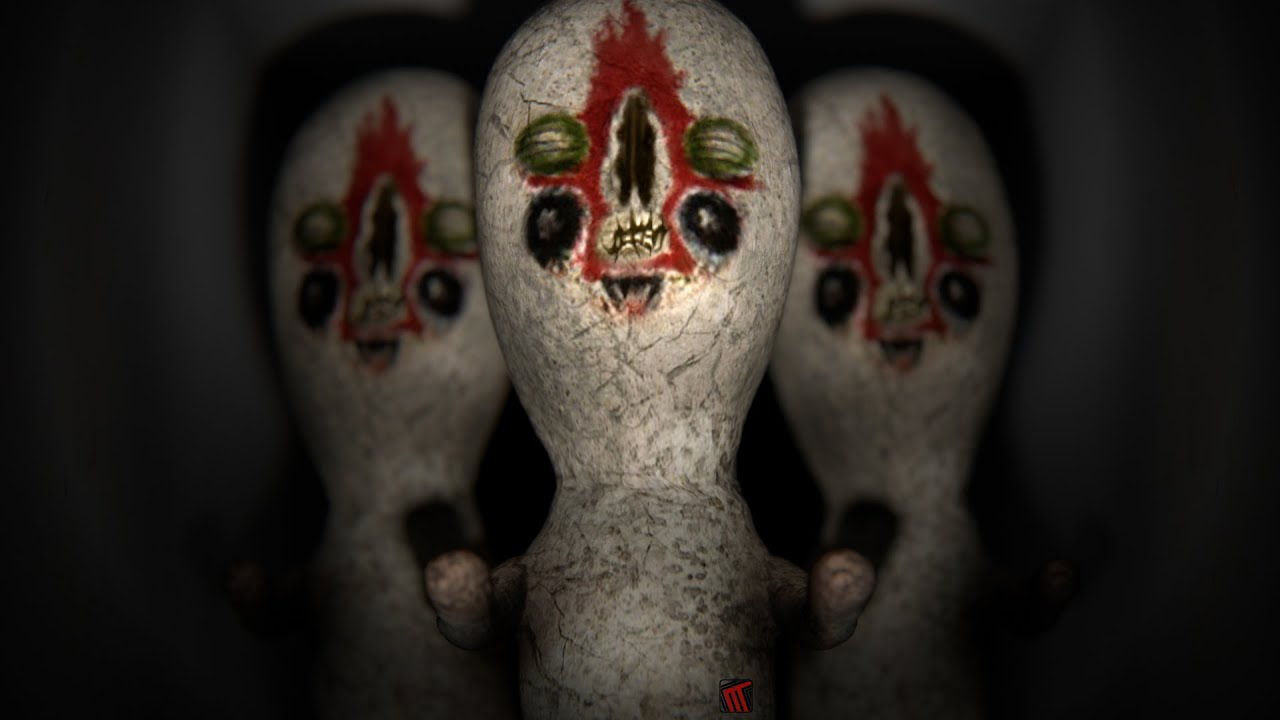 Scary Scp – Wonderful Image Gallery