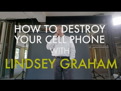 How To Get Rid Of Your Cell Phone