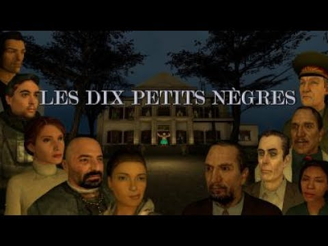 10 Petit Negre Le Film streaming vf