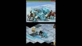 Age of Empires: Mythologies Nintendo DS Gameplay - Hot