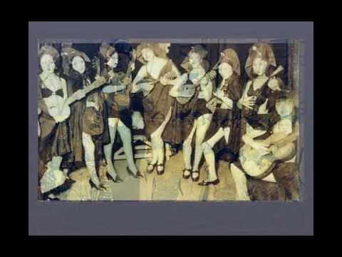 Historia Social de la Música Popular en Chile 1890-1950