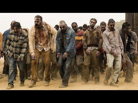 ТОПОВЫЙ ФИЛЬМ УЖАСОВ — (2020) #триллер #ужас про зомби, полный фильм смотреть