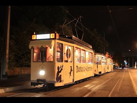 Datterich-Express - Darmstädter lange Nacht 2014