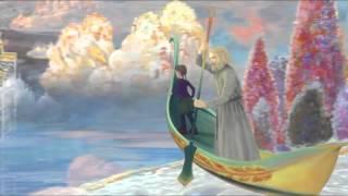 Необыкновенное путешествие Серафимы   Трейлер Покров-2015