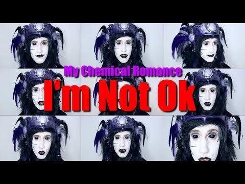 My Chemical Romance - I'm Not Okay (I Promise) Acapella