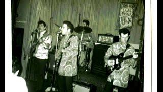 LOOS FOOS & the FIBERGLASS CORNFLAKE - BLESS ME FATHER