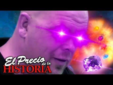 YTPH  A Thanos le empeñan una Gema del Infinito