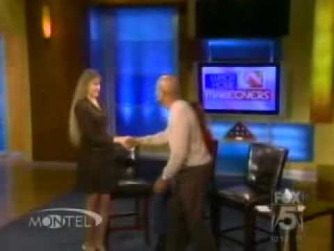 SmartLipo on the Montel Williams Show