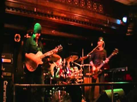 Motherlode - Let Her Go Live at Bedford Esquires April 2012