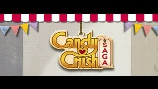 Candy Crush Saga (Level 100) on iPad / iPhone / iTouch *No Boosters