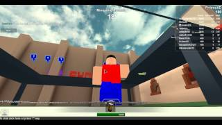 Roblox Strange disasters:)